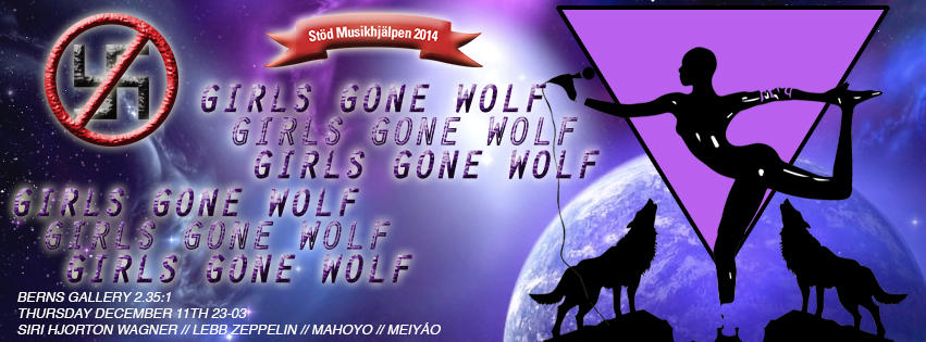 poster of girls gone wolf
